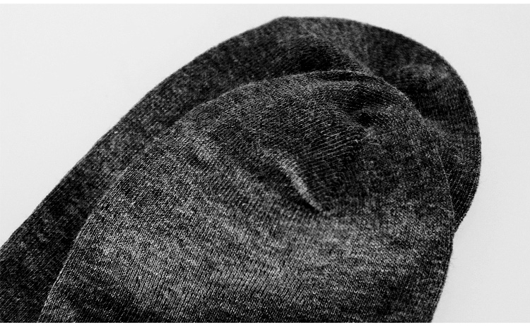 male socks 95% cotton