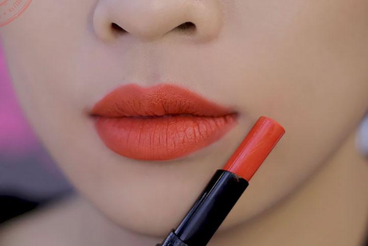 Son Siêu Lì Studiomakeup Velour Lipstick SVL (2.5g) 9