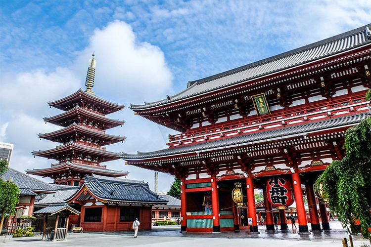Tour Cam Ranh - Hàn Quốc 5N4Đ, Khởi Hành Tháng 6 - 7 - 8 Bay Vietjet Air