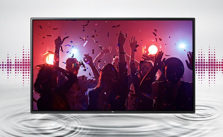 Smart Tivi LG 86 Inch 4K UHD 86UK6500PTB