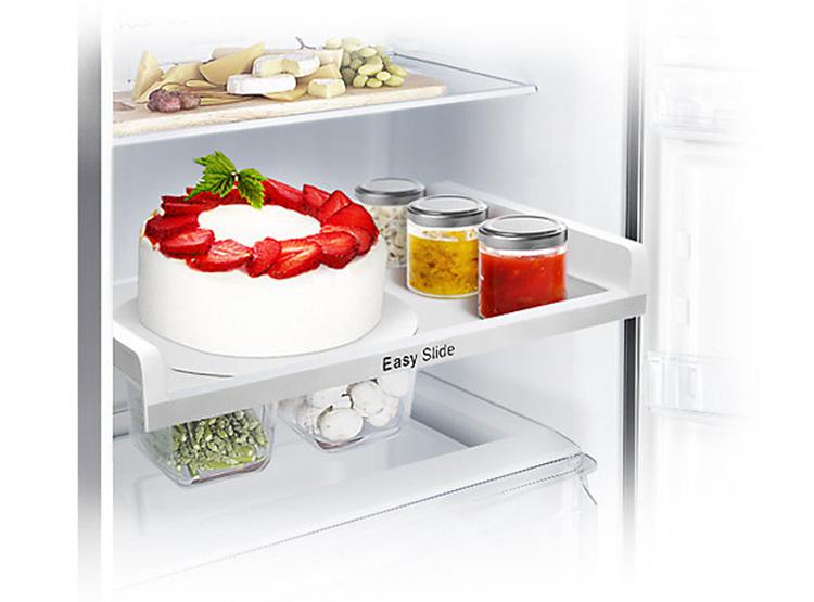 Tủ Lạnh Inverter Samsung RT20HAR8DDX/SV (208L) = 5.090.000 ₫