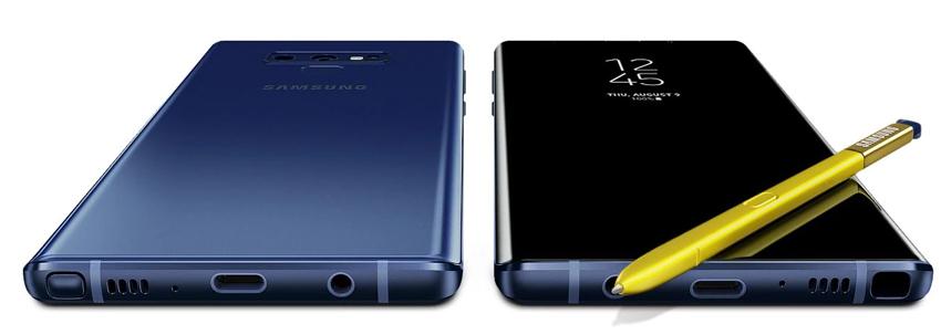Điện Thoại Samsung Galaxy Note 9 (512GB/8GB) - Hàng Chính Hãng - 4