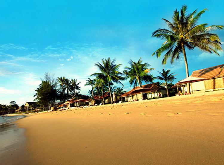 Tour Hè Phú Quốc, Tham Quan Bắc Đảo 01 Ngày, KH Hàng Ngày