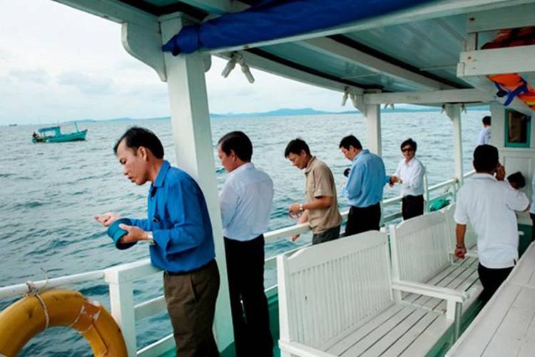 Tour Hè Phú Quốc - Bắc Đảo: Câu Cá, Lặn Ngắm San Hô 01 Ngày, KH Hàng Ngày
