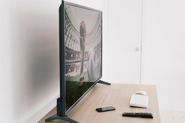 Smart Tivi VTB 55 inch 4K UHD LV5577KS