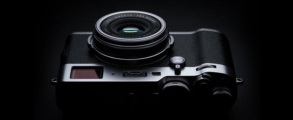 Kính Ngắm Dành Cho Máy Ảnh Kỹ Thuật Số Fujifilm X100F Bản Nâng Cấp