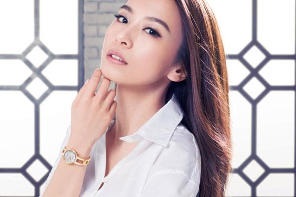 Đồng Hồ Nữ Dây Kim Loại Citizen EM0433-87D - Xà Cừ