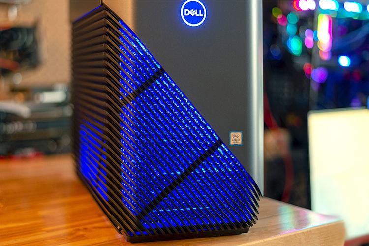 PC Dell Inspiron MT N5680A Core i5-8400/Win10 - Hàng Chính Hãng