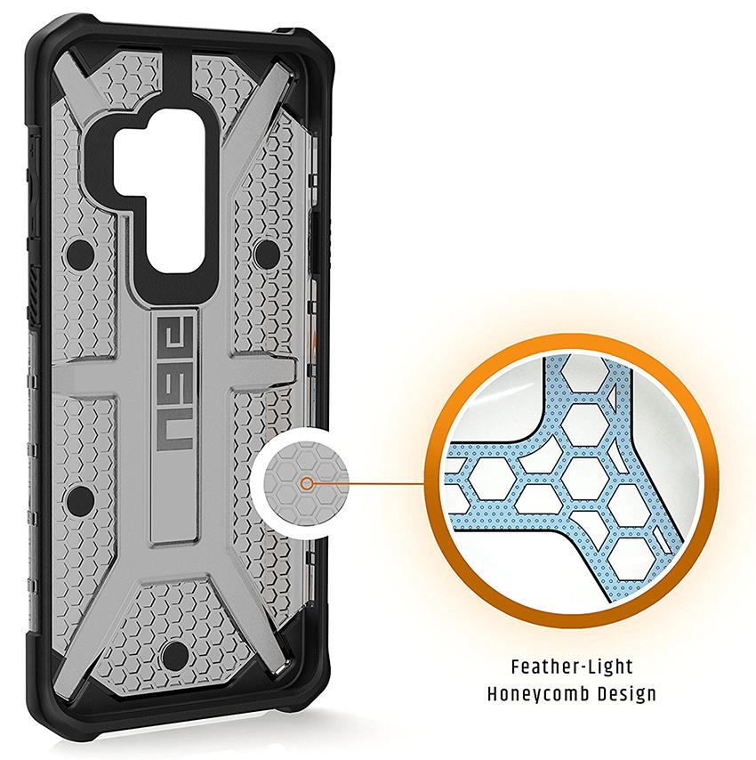 Ốp Lưng Samsung Galaxy S9 Plus Plasma UAG - Hàng Chính Hãng