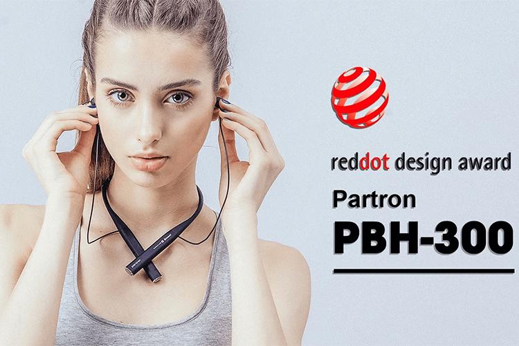 Tai Nghe Bluetooth Partron Croise.R PBH-300
