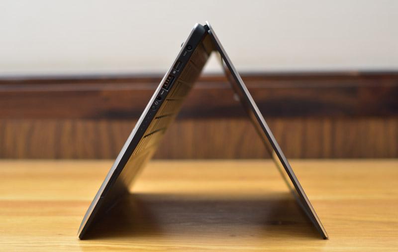 Laptop Dell XPS 13 9370 415PX2 Core i7-8550U/Win10 (13.3 inch) - Hàng Chính Hãng (Silver)