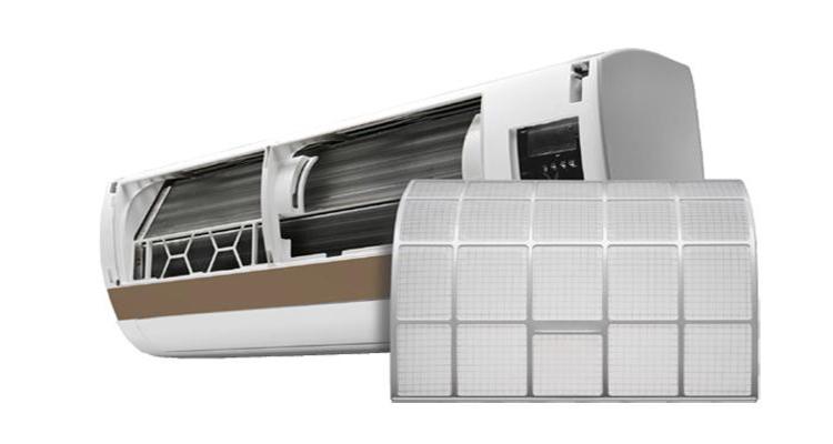 Máy Lạnh Inverter Daikin FTKQ35SAVMV/RKQ35SAVMV (1.5HP)  = 10.690.000 ₫
