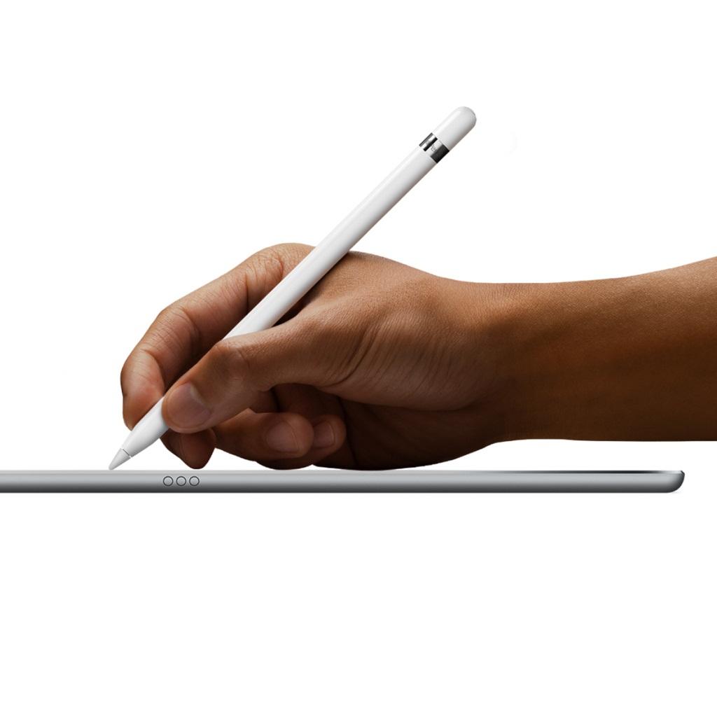 Bút Cảm Ứng Apple Pencil (Trắng) - Hàng Nhập Khẩu