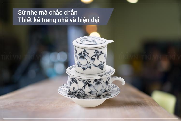 Bộ Quà Tặng Tách Coffee P128A