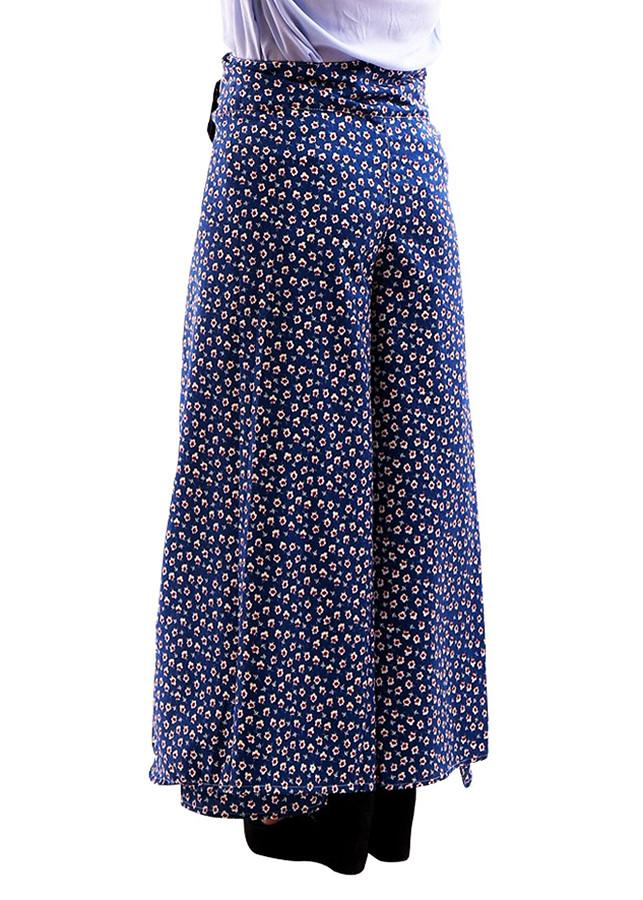 Váy chống nắng dạng quần 3451 (màu ngẫu nhiên)