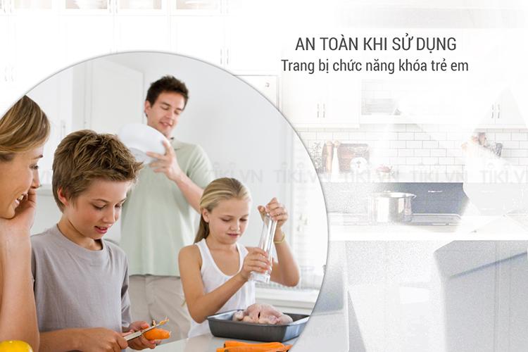 Bếp Hồng Ngoại Amica PH6310ATU