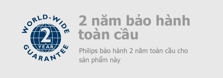 Nồi Cơm Điện Tử Philips HD-3038 1.8L