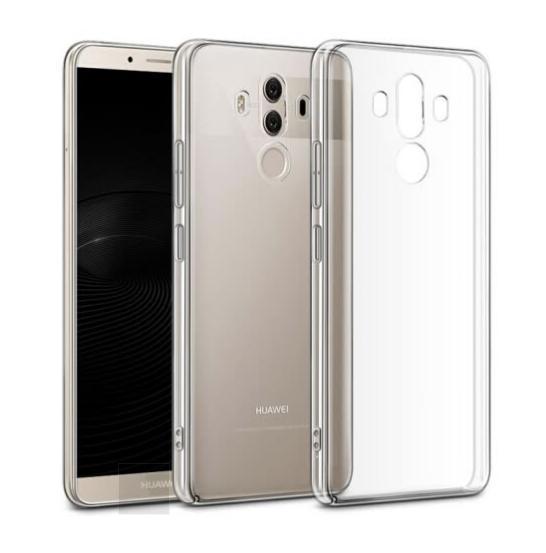 Ốp Lưng Trong Suốt Cho Huawei Mate 10 Pro Yueke
