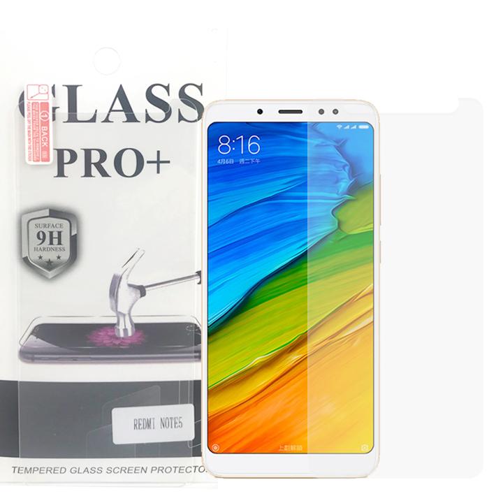 Kính Cường Lực Cho Điện Thoại Xiaomi Redmi Note 5