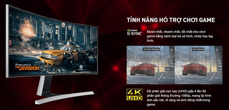 Card Màn Hình VGA MSI GTX1050 Ti 4GT OCV1 128BIT 2 Fan DP HDMI DVI - Hàng Chính Hãng