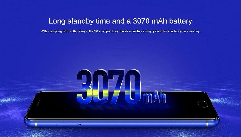 Điện thoại Meizu M6 -RAM 2G CHÍNH HÃNG