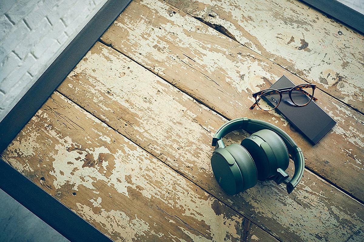 Tai Nghe Bluetooth Chống Ồn Extra Bass Sony MDR-XB950N1 - Hàng Chính Hãng