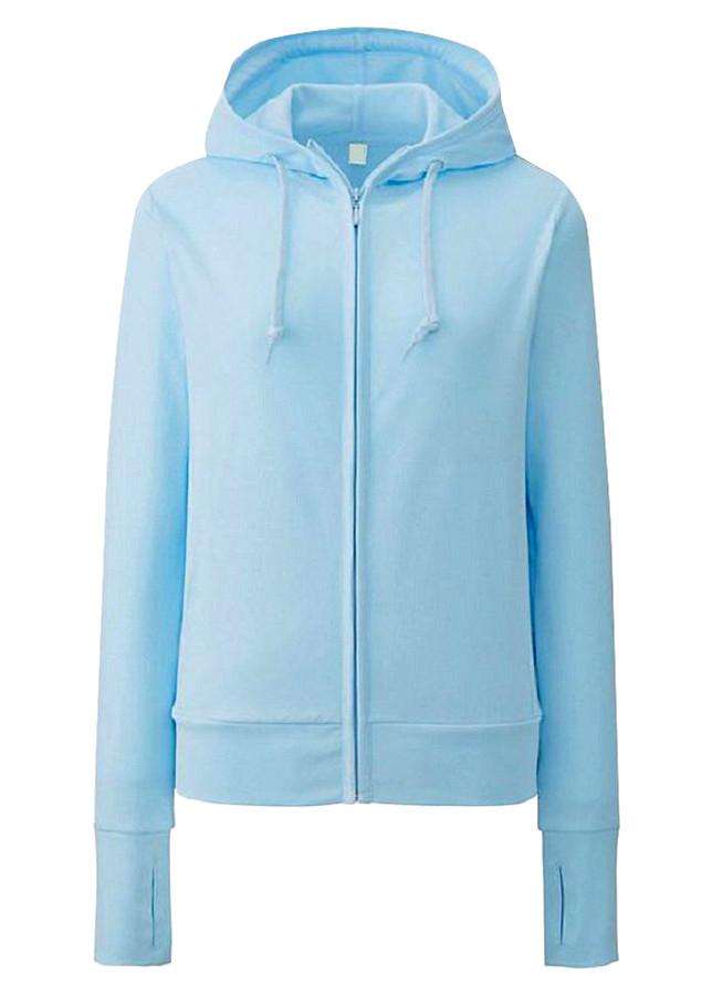Áo chống nắng cotton mát mịn + khẩu trang (Màu Ngẫu Nhiên) 1