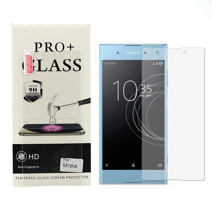 Kính Cường Lực Cho Điện Thoại Sony Xa1 Plus