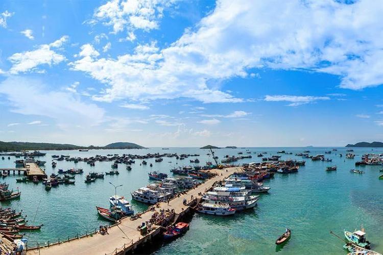 Tour Phú Quốc 2N1Đ, Khởi Hành Hàng Ngày, Áp Dụng Lễ