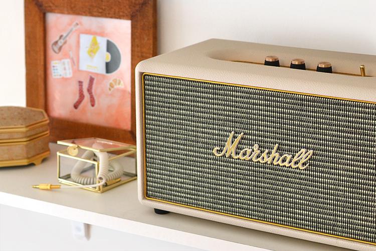 Loa Bluetooth Marshall Stanmore 2x20W+1x40W - Hàng Chính Hãng