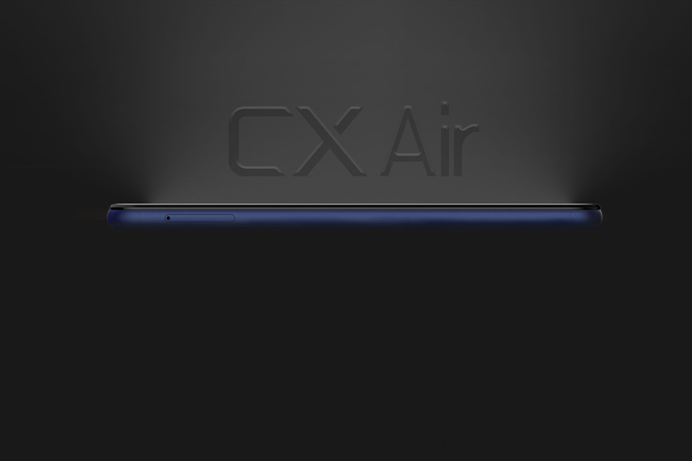 Điện Thoại Tecno Camon CX Air 16GB/2GB - Hàng Chính Hãng
