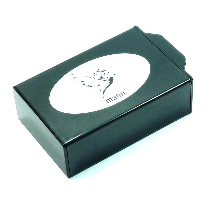 Đồ chơi ảo thuật: hộp biến mất đồ vật