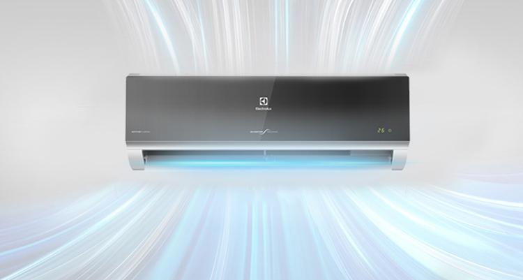 Điều Hòa Inverter Electrolux ESV18CRO-D1 (18.000Btu)