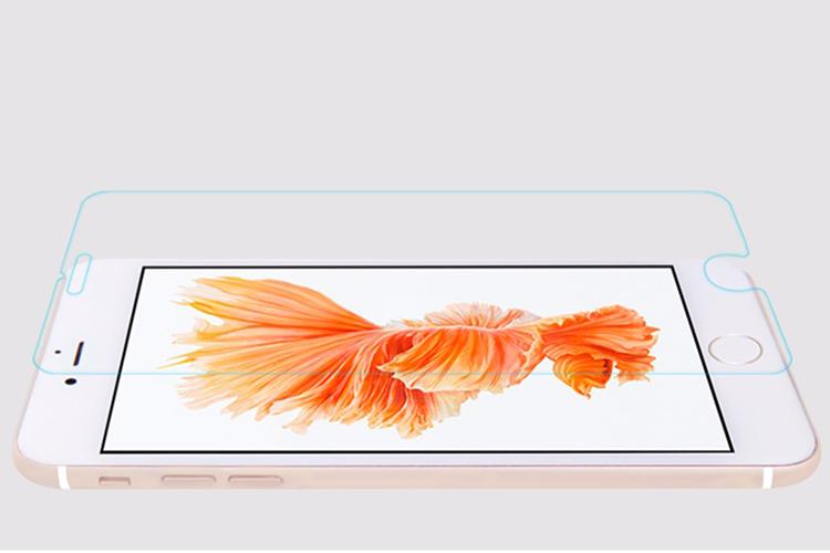 Kính Cường Lực Nillkin iPhone 7 / 8 - Hàng Chính Hãng