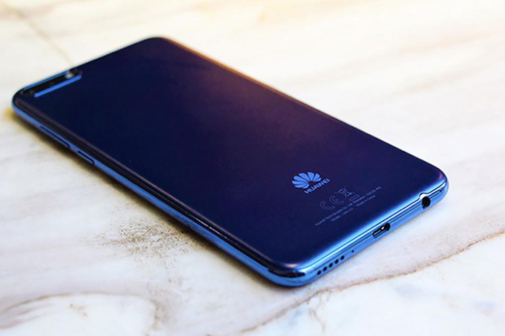 Điện Thoại Huawei Y7 Pro (2018) - Hàng chính hãng