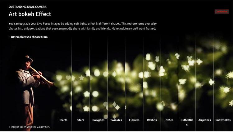 Điện Thoại Samsung Galaxy J8 - Hàng Chính Hãng