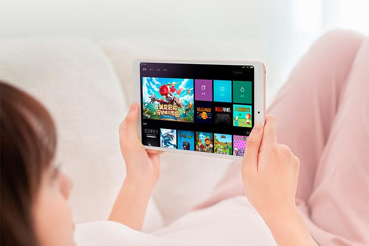 Xiaomi Mi Pad 4 (64GB/4GB) - Hàng Chính Hãng