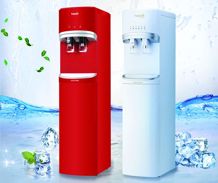 Máy Lọc Nước Nóng Lạnh Happys Happy Cook HB-680RO