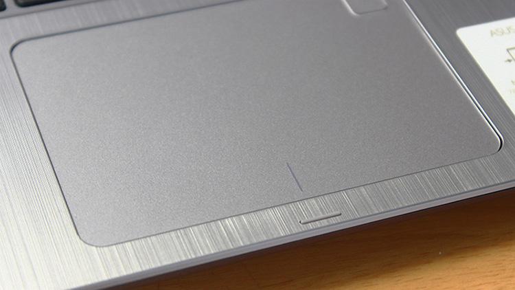 Laptop Asus VivoBook Flip TP410UA-EC427T Core i5-8250U/Win10 (14 inch) - Grey Metal - Hàng Chính Hãng