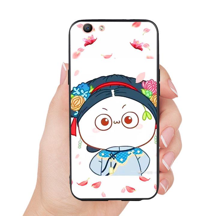Ốp Lưng Diên Hy Công Lược cho điện thoại Oppo F1S – Ngụy Anh Lạc