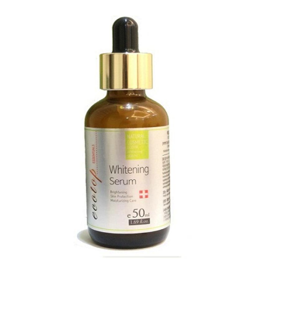 Tinh Chất Serum Dưỡng Trắng Da Ecotop-Whitening 50ml