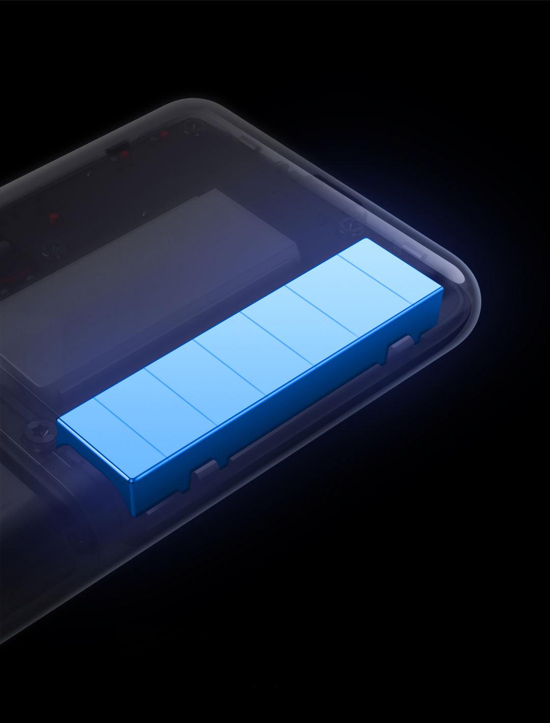 Máy Cạo Râu Cao Cấp Xiaomi - Hàng nhập khẩu