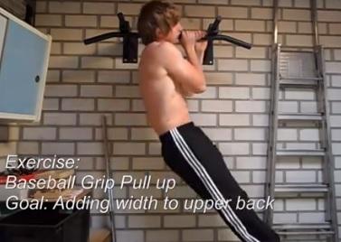 Xà đơn đa năng Pull Up Bar P90X + Tặng con lăn tập cơ bụng