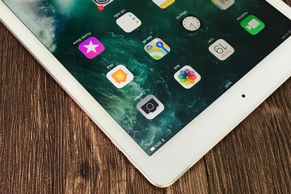 iPad WiFi 32GB New 2018 - Hàng Chính Hãng