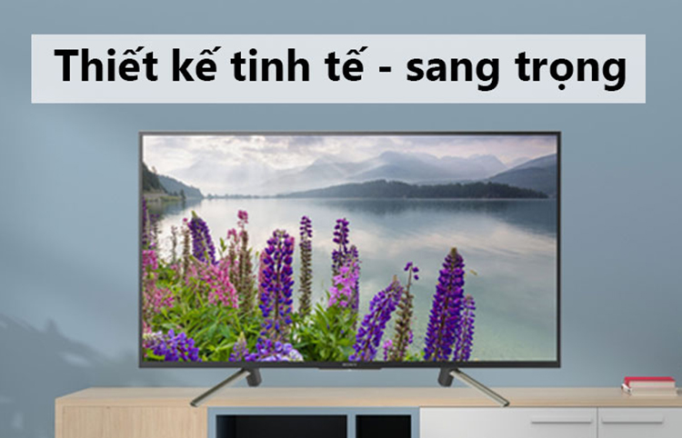 Android Tivi Sony Full HD 49 inch KDL-49W800F