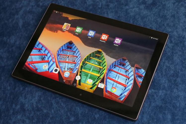 Máy Tính Bảng Lenovo Tab 4 7 Essential Wifi+3G - Hàng Chính Hãng