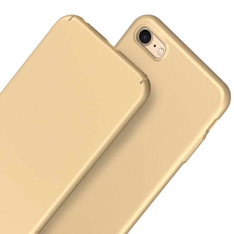 Ốp Lưng Điện Thoại BIAZE JK99 Cho iPhone 7 / 8 - Vàng