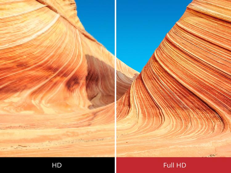 Màn Hình Máy Tính Viewsonic VX3276-MHD 32 inch Full HD (Đen) - Hàng Chính Hãng