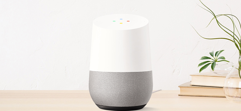 Loa Google Home- Hàng nhập khẩu