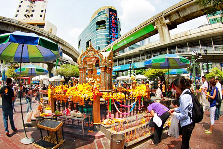 Tour Thái Lan: Bangkok - Pattaya - Đảo Coral 5N4Đ, Khởi Hành Tháng 03,04/2018